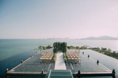 thailand, phuket, destination-weddings - Laney and Mike's organic inspired wedding in Baba Nest, Phuket