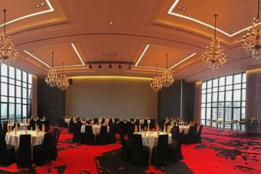 malaysia, kuala-lumpur, featured - New KL Wedding Venue With A Gorgeous View