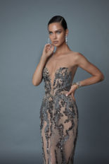 Let the Bridal After-Party Begins With Berta