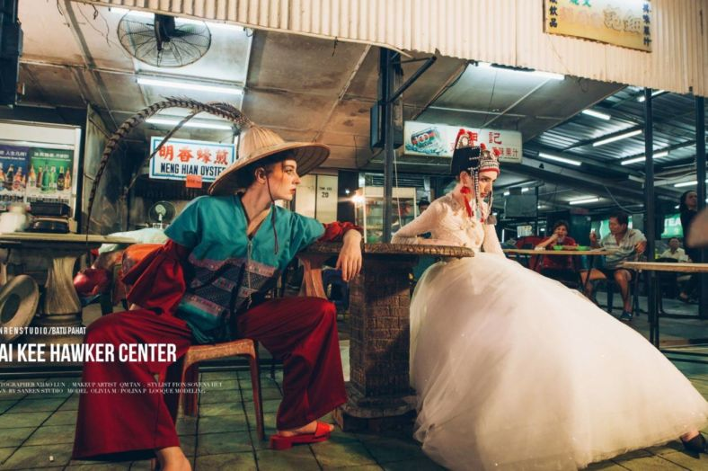 wedding-photography, travel, malaysia - 8 Batu Pahat iconic spots for unconventional wedding photos thru' Sanren's lenses