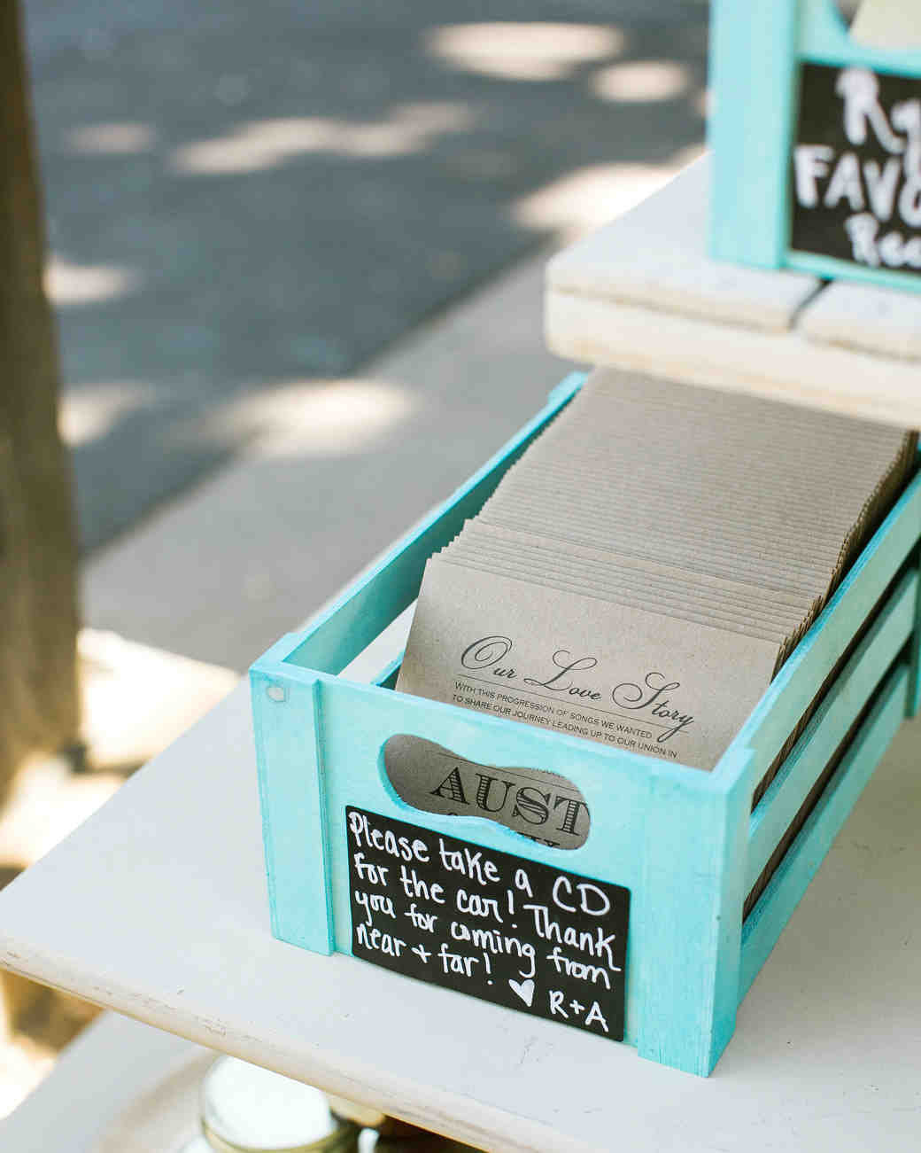 ideas, wedding - Wedding Favours To End The Day on a High Note
